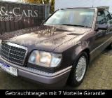 Mercedes-Benz 220 - Delmenhorst