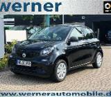 Smart ForFour - Bremen