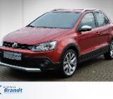 Volkswagen Polo Cross 1.2 TSI DSG XENON*NAVI*SITZH*GRA - Weyhe