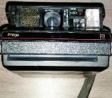 Polaroid Image Elite System - Doppelbelichtungen +10 Filme - Verden (Aller)