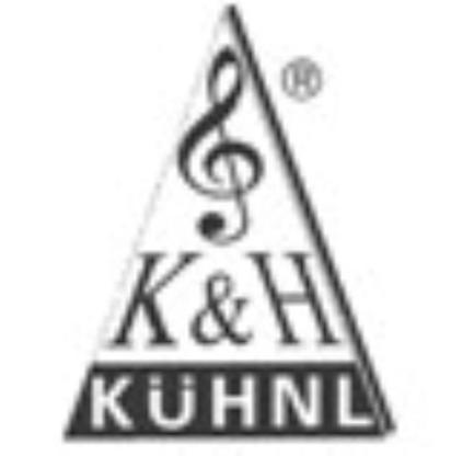 Kühnl & Hoyer 80A-L Waldhorn 4 Ventile, Neuware inkl. Koffer - Bremen Mitte
