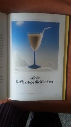 Buch über die Geschichte des Kaffees - Bremen