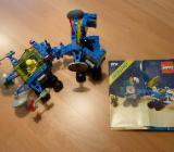 Lego Raumfahrt 6928 Uranium Search Vehicle - Weyhe