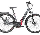"BULLS Lacuba Evo E8 GPS Damen E-Bike 28"" 50/55 cm Wave 2018 - Friesoythe"