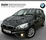 BMW 218 Gran Tourer - Grasberg