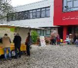 Flohmarkt in Ahlhorn - Großenkneten