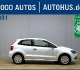 Volkswagen Polo - Zeven