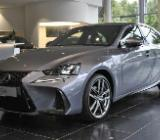 Lexus IS 300 - Bremen