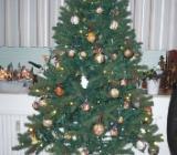 Weihnachtsbaum, - Bremen