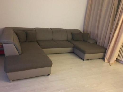 Großes Sofa in U Form - Delmenhorst