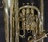 Besson Sovereign Euphonium, Profiklasse, Modell 968-L, voll kompensiert, inkl. Koffer und Mundstück - Bremen Mitte