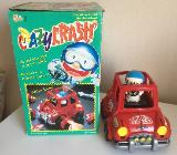 Crazy Crash Aktionspiel von Stadlbauer - Bremen