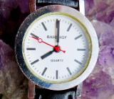 Angesagt! Damen-Armbanduhr mit Lederarmband, Batterie neu, funktioniert einwandfrei - Gebraucht! - Diepholz