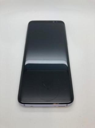 Samsung Galaxy S8 - 64 Gb - Lila - Zustand : Sehr Gut  GEB-2402 - Friesoythe