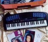 Keyboard - Bremen