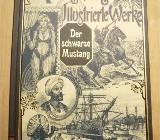 Karl May - Der schwarze Mustang - Bremen