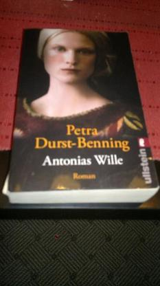Antonias Wille - Bremervörde