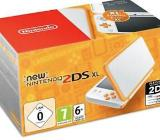 New Nintendo  2 ds XL - Bremerhaven