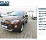 Ford EcoSport - Bremen