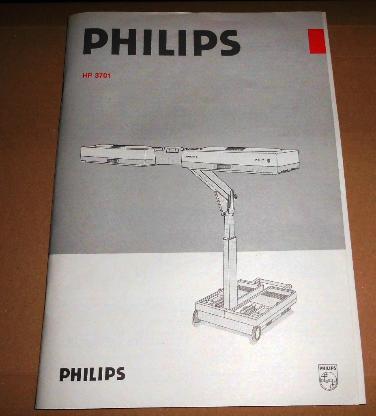 PHILIPS-Heimsolarium Sunmobil HP3701 - Delmenhorst