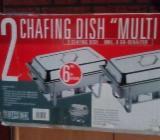CHAFING DISH - Bremen