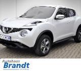 Nissan Juke 1.6 Acenta NAVI*PANO*KAMERA - Weyhe