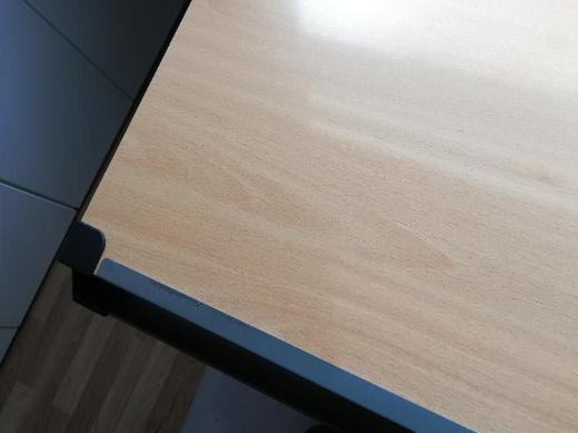 Schreibtisch, höhenverstellbar - Sittensen