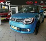 Suzuki Ignis - Bremen