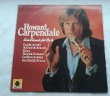 LP Howard Carpendale Eine Stunde für Dich - Wilhelmshaven