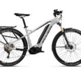 """FLYER Uproc2 4.15 Herren E-Bike 27,5"""" 44cm silber 2018 - Friesoythe"""