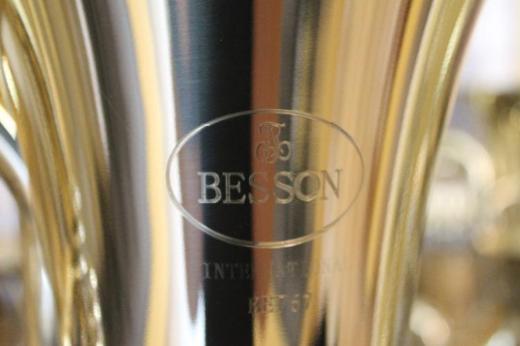 Besson Euphonium Mod. 767, voll kompensiert, Neuware inkl. Koffer - Bremen Mitte