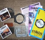 cokin Filterhalter A290 A300 A057 A198 / analoge Fotografie - Bremen