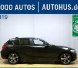 BMW 120 - Zeven