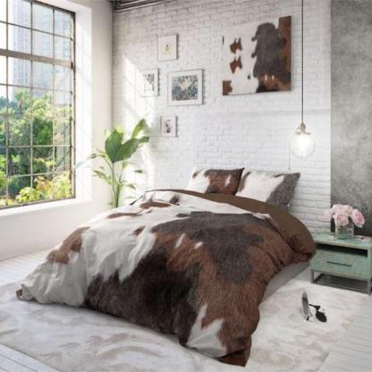 Bettwäsche Fur Maulwurf 200x220 Baumwolle - Friesoythe