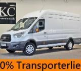 Ford Transit 350 L4H3 TDCI Express-Line KLIMA #29T405 - Hude (Oldenburg)