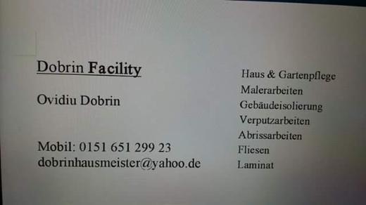 Sanierungsarbeiten - Bremen