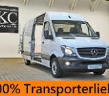 Mercedes-Benz Sprinter 316 CDI/43 MAXI LR AHK + Klima #79T397 - Hude (Oldenburg)