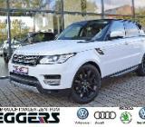 Land Rover Range Rover Sport - Verden (Aller)
