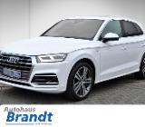 Audi Q5 2.0 TDI quattro S-LINE*S-TRONIC*PANO*HUD*ALCAN. - Weyhe