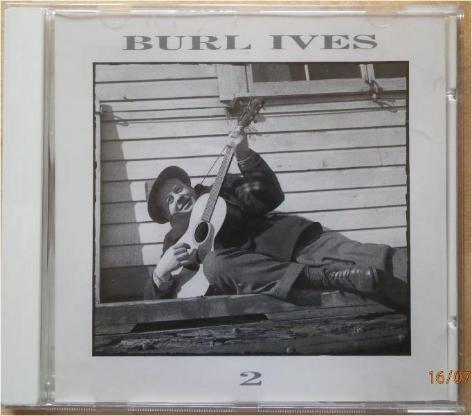 Burl Ives - The Nashville Years 2 - Bremen