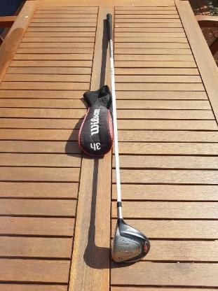 Mizuno MP Titanium Fairwayholz (Golfschläger) - Weyhe