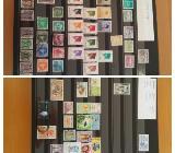 Briefmarken - Bremen