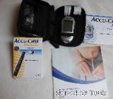 Blutzuckermessgerät  ACCU-CHECK - Bremen