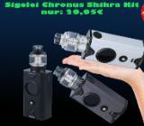 Sigelei Chronus Shikra 200W Kit - Bremerhaven