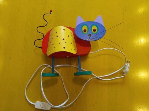 Wandlampe für Kinderzimmer - Osterholz-Scharmbeck
