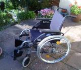 Rollstuhl - Weyhe