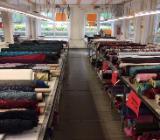 Modestoffe Nähgarne Accessoires Fabrikverkauf - Wilhelmshaven