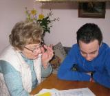 Deutsch - und Englischunterricht - Achim