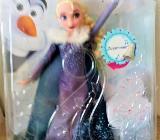 Singende Eiskönigin Elsa - Holdorf