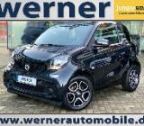 Smart ForTwo - Bremen